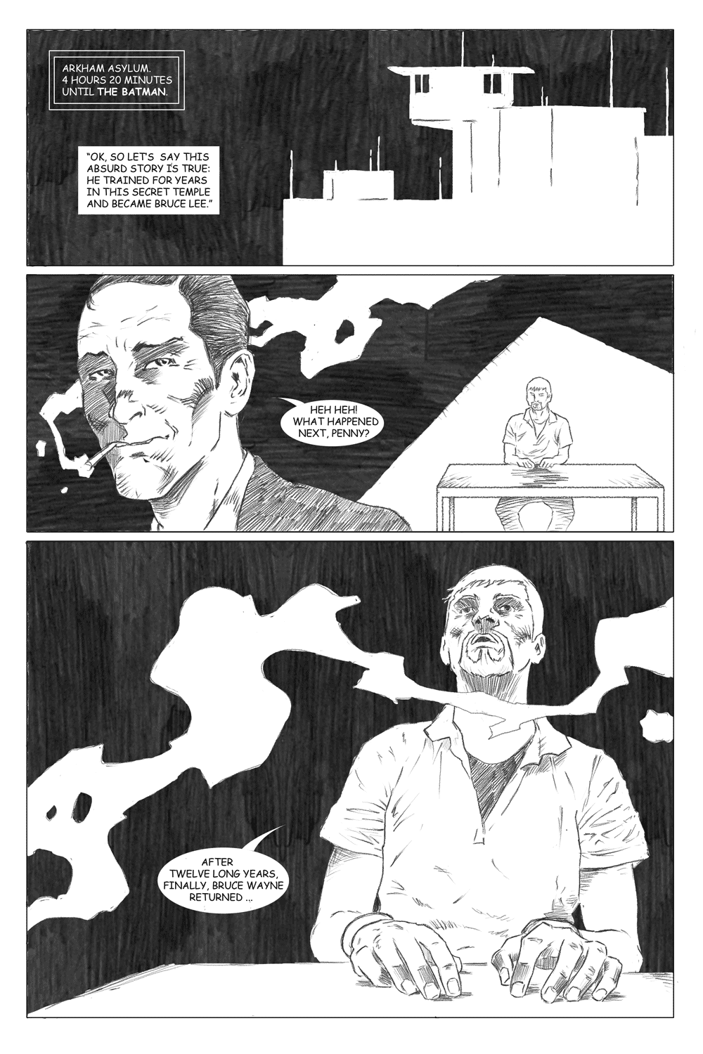 issue 5 page 1
